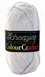 Scheepjes Colour Crafter - 1203 Heerenveen