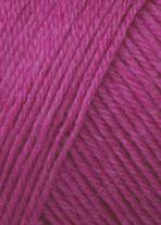 LANG Yarns - Jawoll Superwash 0184 Fuchsia
