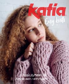 Katia Easy Knits No. 7 Herfst/Winter 2018-2019