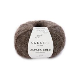 Katia Concept - Alpaca Gold 352 Reebruin
