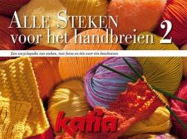 Katia - Alle steken voor het breien 2
