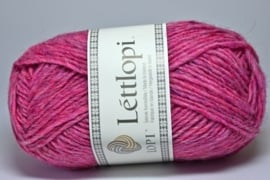Lettlopi 1412 Pink Heather