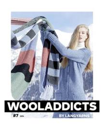 LANG WAD - Wooladdicts 7 - 2021-2022