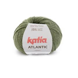 Katia Atlantic - 203 Pistache - Zwart