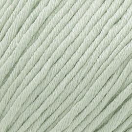 Katia - SeaCell Cotton 106 Licht groen