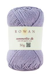Rowan Summerlite DK - 454 Mushroom