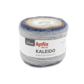 Katia Kaleido 301 Bruin-Grijs-Blauw