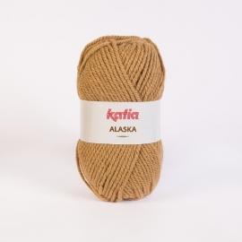 Katia Alaska - 25 Licht bruin