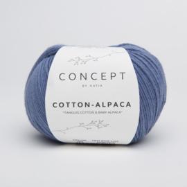Katia Concept - Cotton-Alpaca