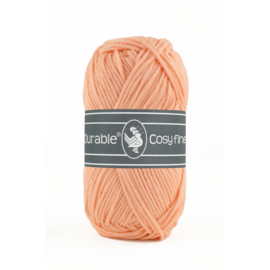 Durable Cosy Fine - 211 Peach