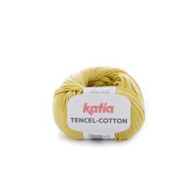 Katia Tencel Cotton - 27 Licht Pistache