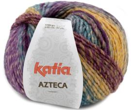 Katia Azteca