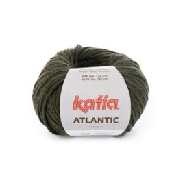 Katia Atlantic - 210 Flessengroen - Zwart