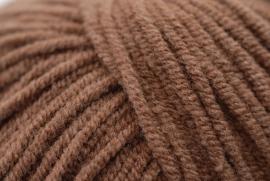 2491 Softfun donker bruin