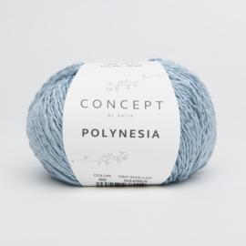 Katia Concept - Polynesia - 66 Waterblauw