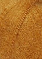 LANG Mohair Luxe 0175 Oranje