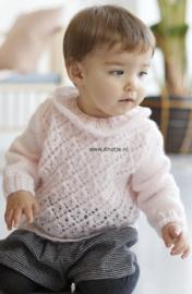 Katia Soft Gratte Baby Trui