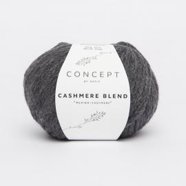 Katia Concept - Cashmere Blend 78 Donker Grijs