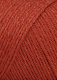 LANG Yarns - Jawoll Superwash 0275 Donker Oranje