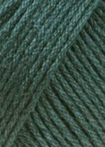 LANG Yarns - Omega - 0118 Donker Groen