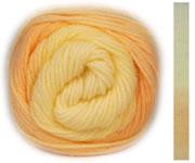 LANG Yarns - Jawoll Twin Socks 0500 Geel