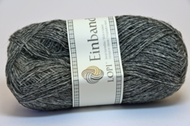 Einband Lopi 9102 Grey Heather