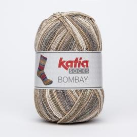 Katia Bombay Socks