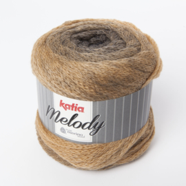 Katia Melody - 204 Zwart-Camel