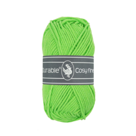Durable Cosy Fine - 1547 Neon Green