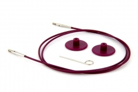 KnitPro Verwisselbare Rondbreikabel.