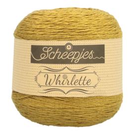 Scheepjes Whirlette - 853 Mango