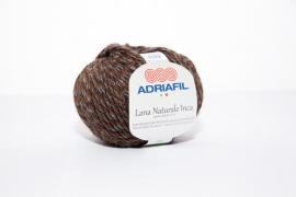 Adriafil Lana Naturale Inca - 66 Moulinet Brown