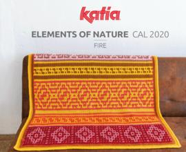 Katia Elements of Nature CAL 2020 - Fire