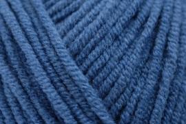 2489 Softfun jeans blauw