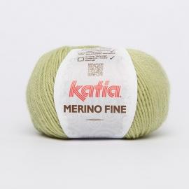 Katia Merino Fine - 10 Licht Groen