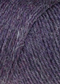 LANG Yarns - Jawoll Superwash 0480 Donker Braam