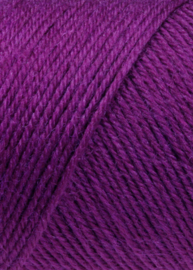 LANG Yarns - Jawoll Superwash 0366 Fuchsia