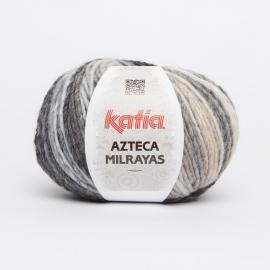Katia Azteca Milrayas - 701 Grijs-Beige