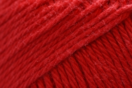 Cotton 8 - 510 Rood