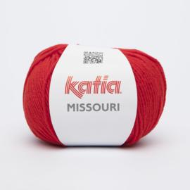 Katia Missouri - 37 Rood