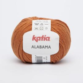 Katia Alabama - 57 Roestbruin