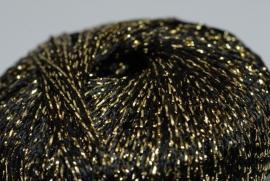 Lizzy 10 Goud Zwart