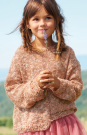Katia Concept Polynesia Kindertrui