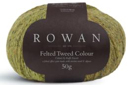 Rowan - Felted Tweed Colour