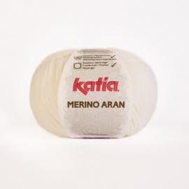 Katia Merino Aran
