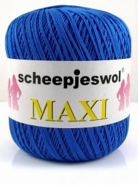 Scheepjes Maxi 215 - Koningsblauw