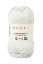 Rowan Summerlite DK - 466 Seashell