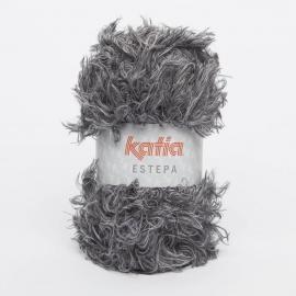 Katia Estepa - 107 Donker grijs