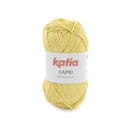 Katia Capri 82180 Licht Geel