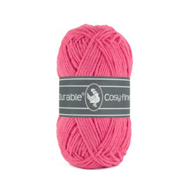 Durable Cosy Fine - 237 Fuchsia
